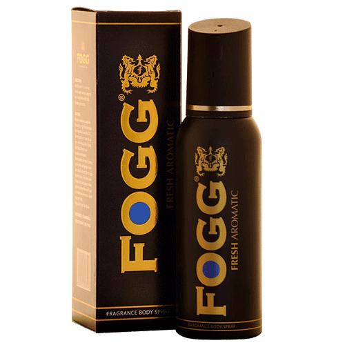 Fogg Deo Fresh Aromatic Buy Online at Best Price in India: BigChemist.com