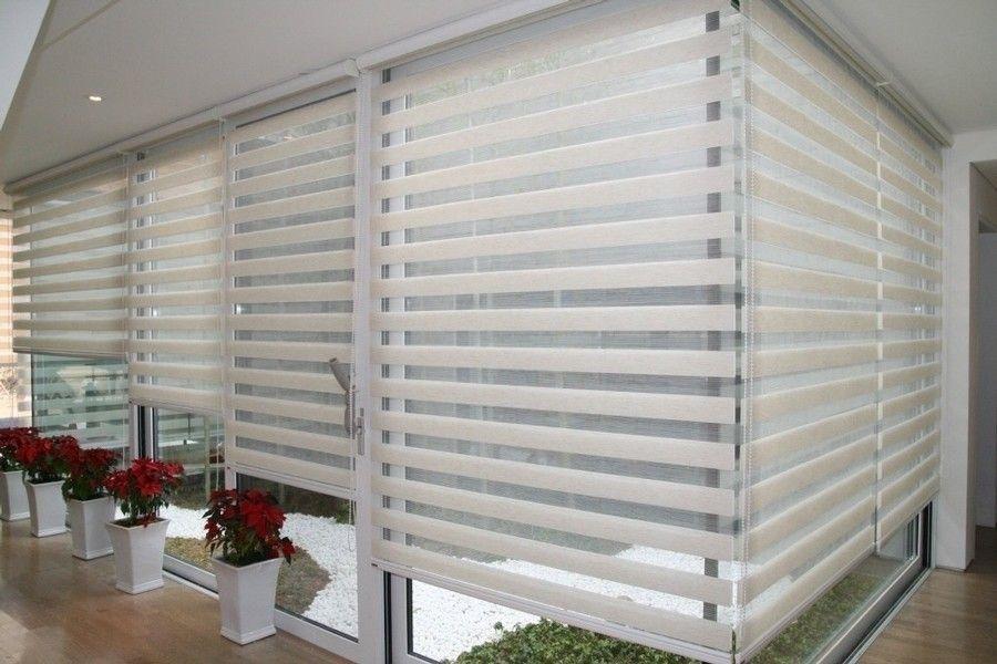 Habillage de fenêtre MO501 / Window coverings MO501 | Décoration ...