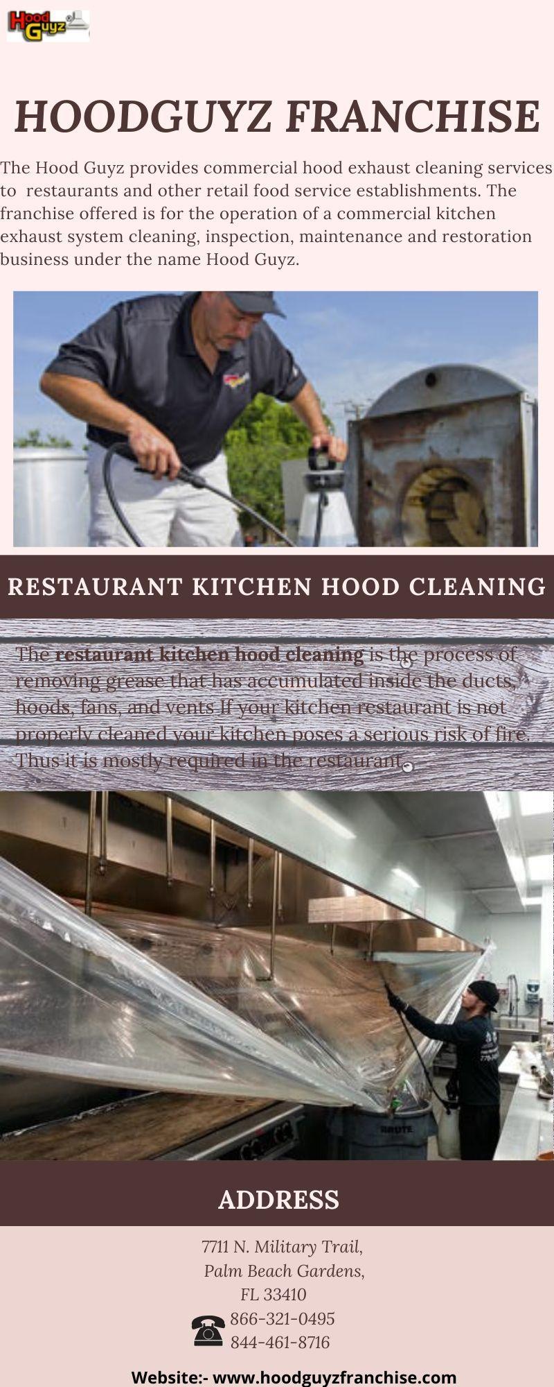 Restaurant Kitchen Cleaning in 2020 Restaurant kitchen