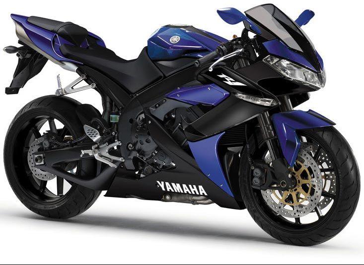Yamaha motorcycles yamaha motorcycles for sale in for Yamaha motorcycle for sale florida