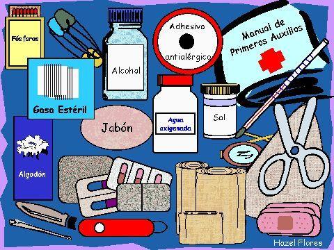 Botiquin De Primeros Auxilios Paramedico Maletin Kit Basico Familiar 150 Emergency Kit Medical Kit Health Unit