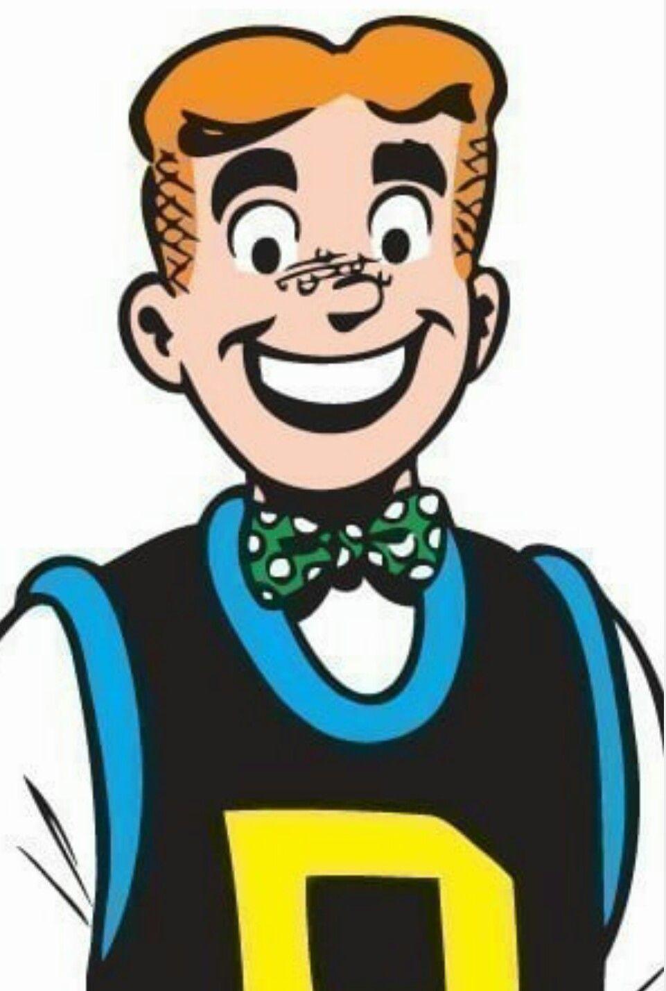 Archie comics archie comics riverdale retro comic