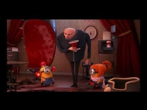 Bee-Do Minion - YouTube
