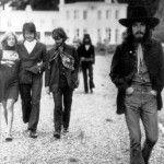 Último reportaje fotográfico a los Beatles #legadodigital #fotografia