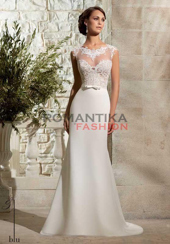 comprar vestidos de novia online en espana – vestidos para bodas
