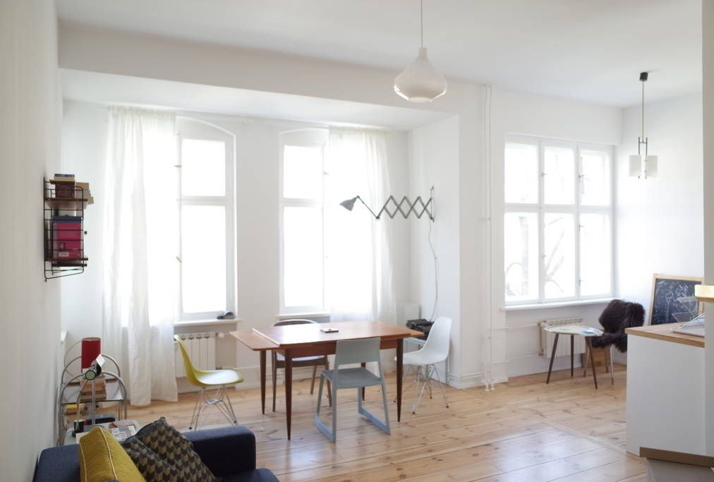 Great Place In The Hippest Location Apartments Zur Miete In