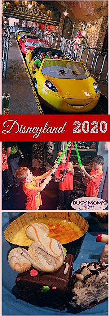Photo of Planning for Disneyland in 2020 – Busy Moms Helper