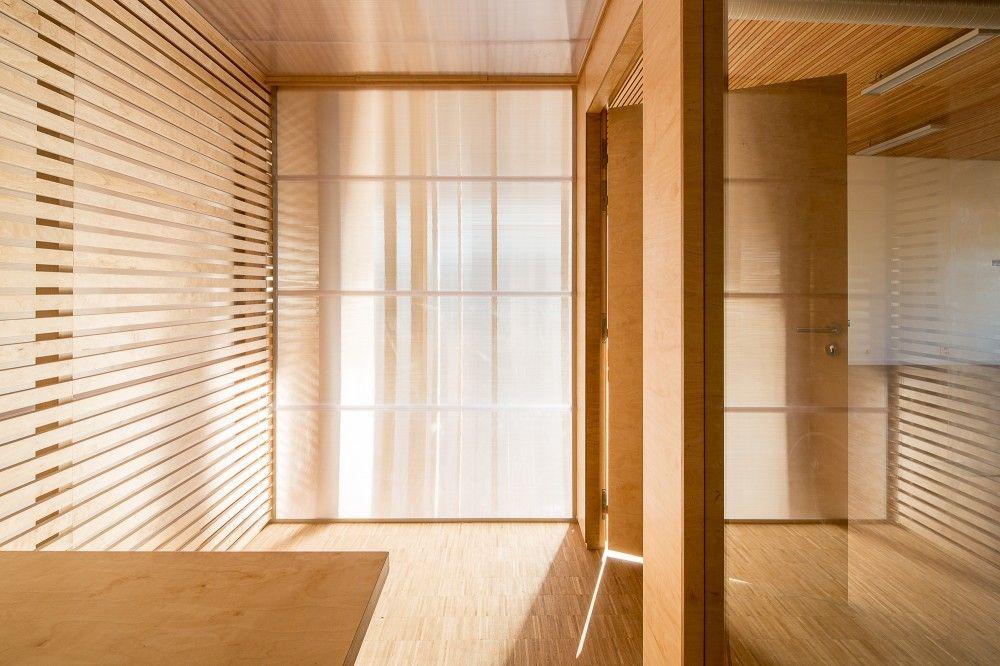 gallery of ecopole eno architectes 4 pinterest. Black Bedroom Furniture Sets. Home Design Ideas