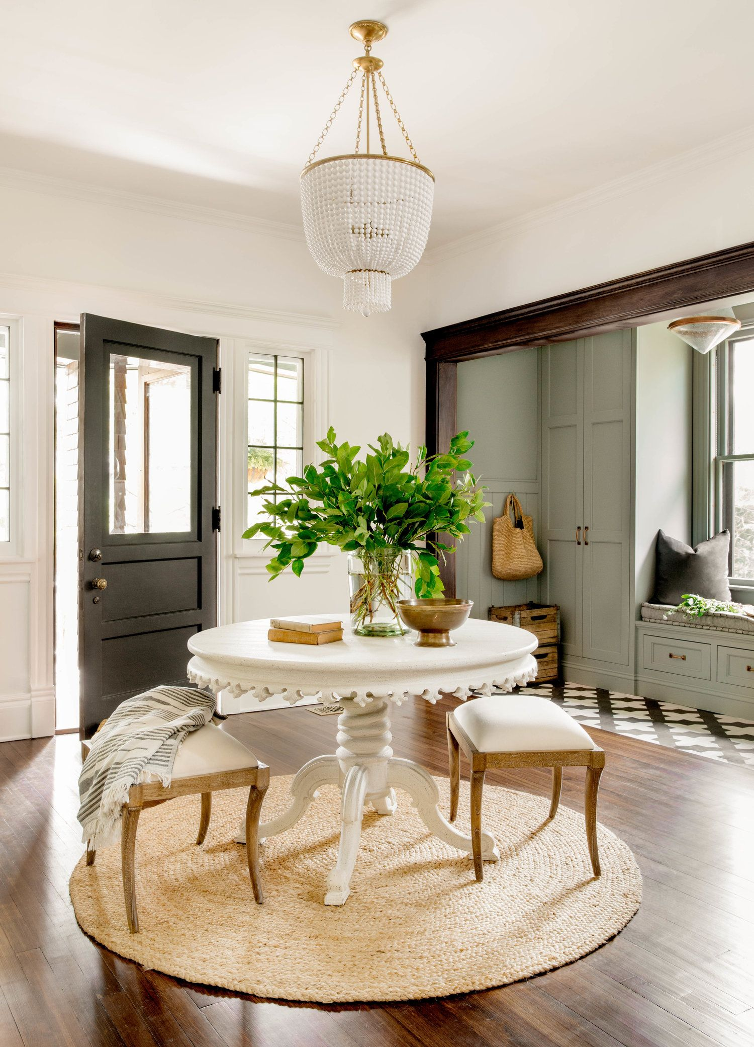 a peek at a stunning colonial home on the hudson river lark rh pinterest com