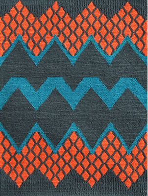 Sundara Rug Collection By Donna Wilson Scp Watching The