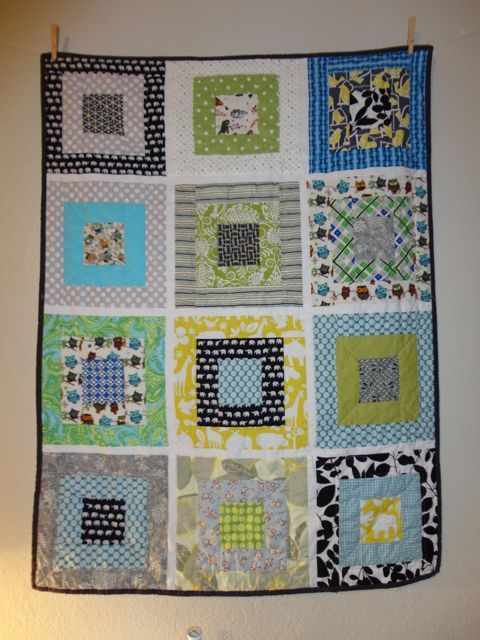 Serrano Style: Quilting & Sewing