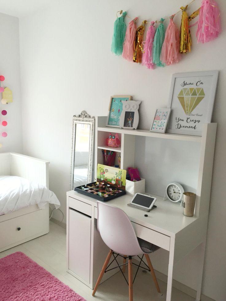 Ikea Micke Quasten Skandinavisch Micke Quasten Skandinavisch Kleiner Schreibtisch Schlafzimmer Ikea Babyzimmer Kinder Zimmer