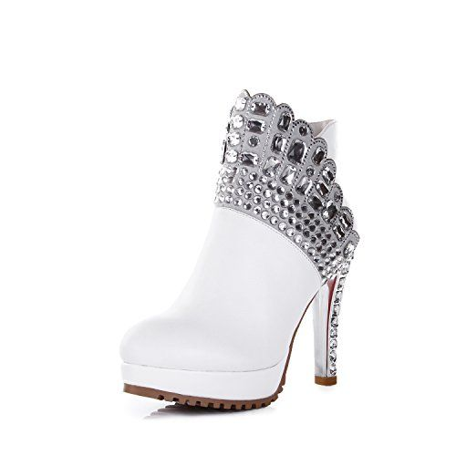Pin on Women's Ankle and Bootie Boots