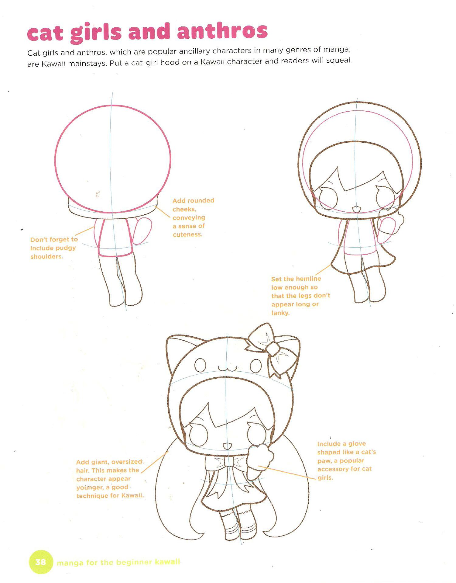Pin By Miah Kaitland On Art Design Chibi Drawings Book Drawing Animated Cartoons