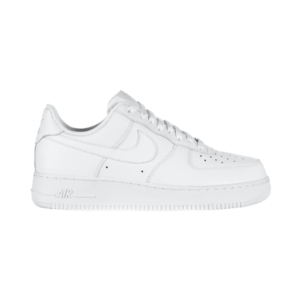 nike air force 1 blanche home depot