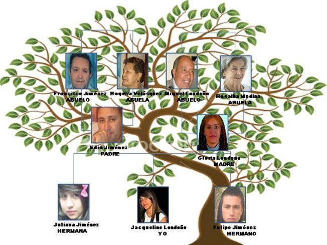 Hacer Arbol Genealogico Familiar Gratis Casa Web Lara
