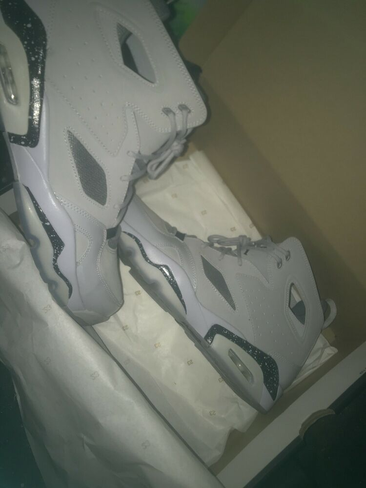 0db7381a90d0fd Air Jordan Flight Club  91 Mens Size 11 Wolf Grey- Black Cool Grey.   fashion  clothing  shoes  accessories  mensshoes  athleticshoes (ebay link)