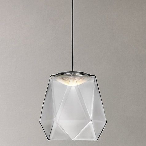Philips myLiving Italo LED Pendant Light Grey Led pendant