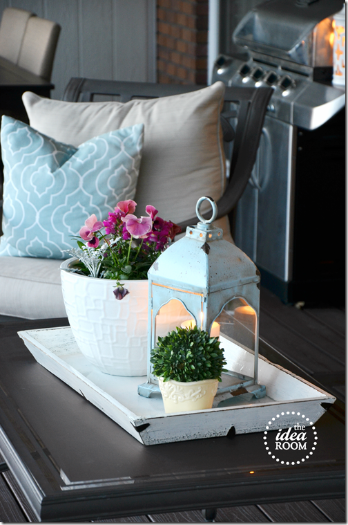 Coffee Table Centerpieces Living Rooms