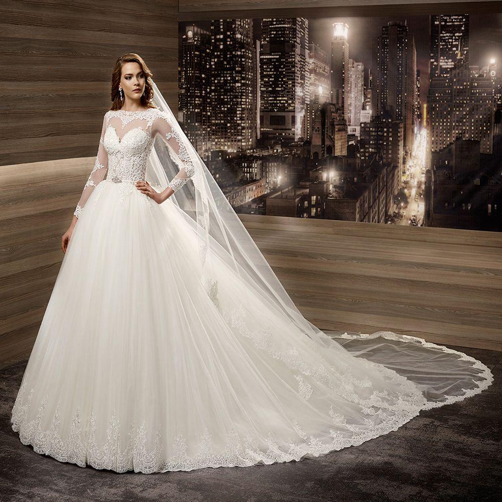 50+ Russian Wedding Dresses - Cold Shoulder Dresses for Wedding ...
