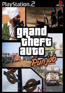 Grand Theft Auto Punjab City Game Free Download Full Version For Pc Free Download Full Version Game Download Free Free Pc Games Download Download Games