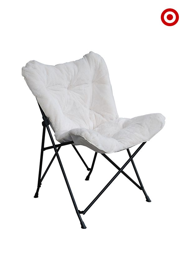 The Classic Butterfly Chair Is Stylish But Also Perfect