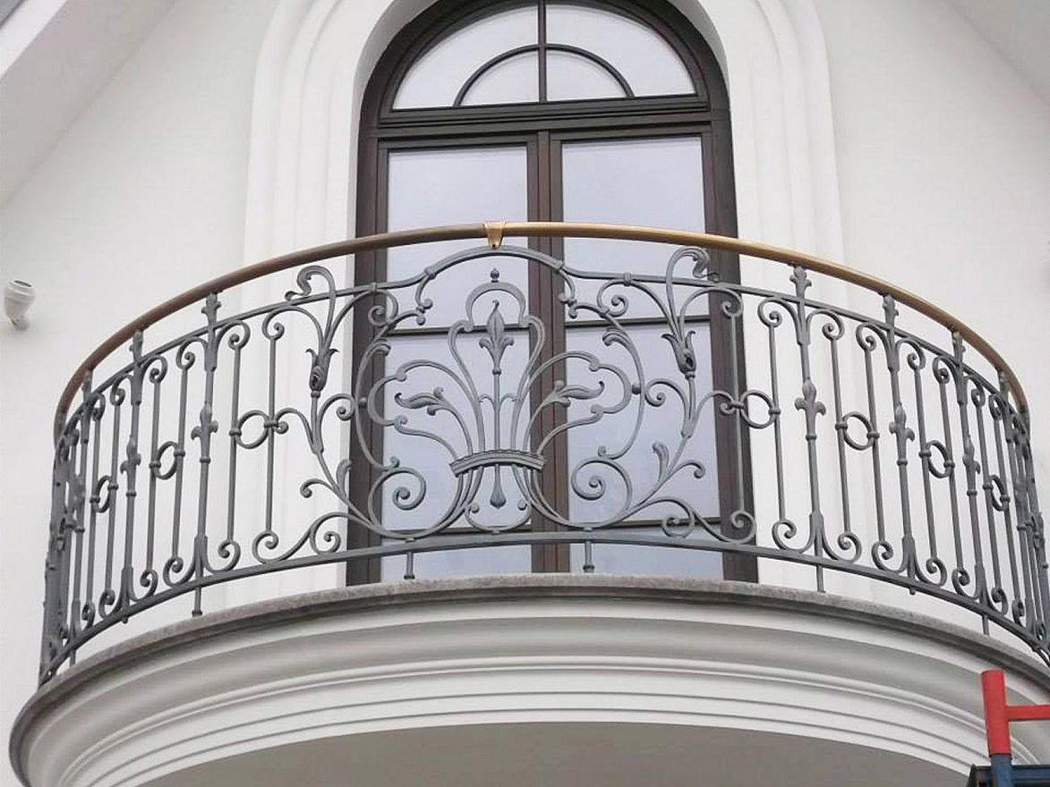 Smeedijzeren balkonreling rejas balconies iron