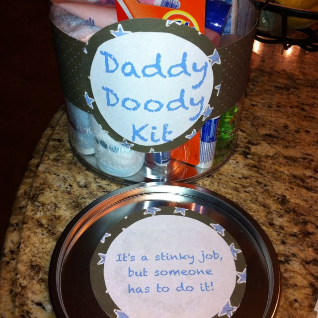 My brother in law's gift for a couple's shower | Brother ...