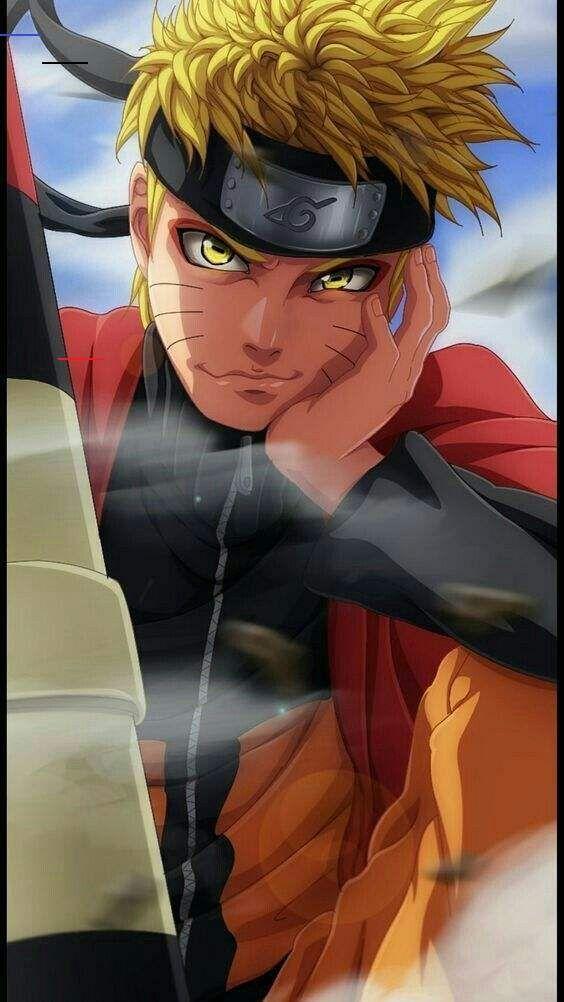 Narutowallpaper Naruto Uzumaki Hokage Anime Naruto Naruto Uzumaki Art