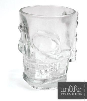Bier-Krug Skull | Bar | Living, Deko & Lifestyle | Unlike.world | Be Yourself. Be Unlike.