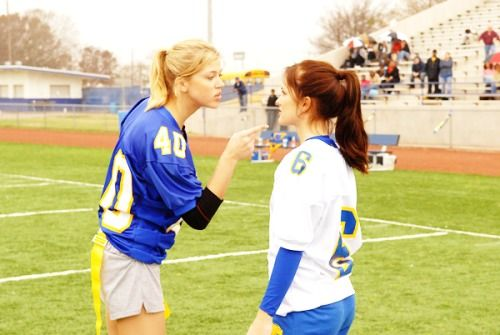 8 Reasons Tyra is the Unsung Hero of 'FNL'