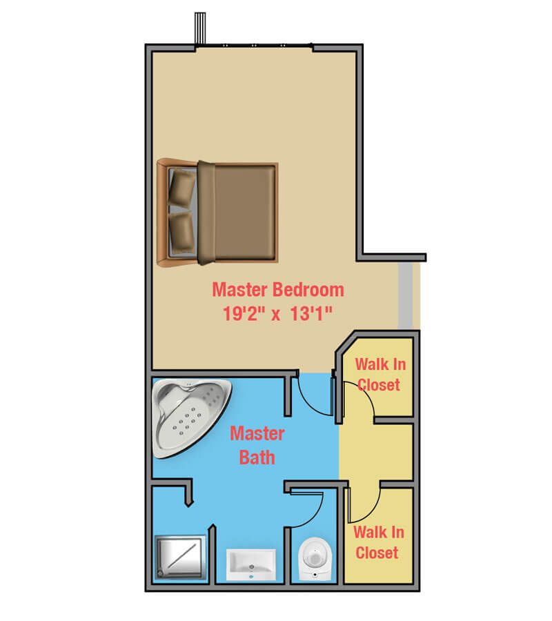 Account Suspended Master Bedroom Plans Bathroom Floor Plans Master Bath Layout