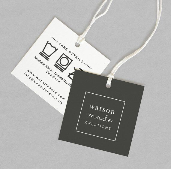 Custom Clothing Labels, Custom Clothing Tags, Clothing