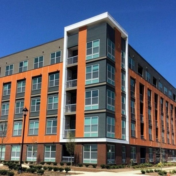 Now Leasing At Lincoln At Discovery Square Apartments In Herndon, VA!  Granite Countertops,