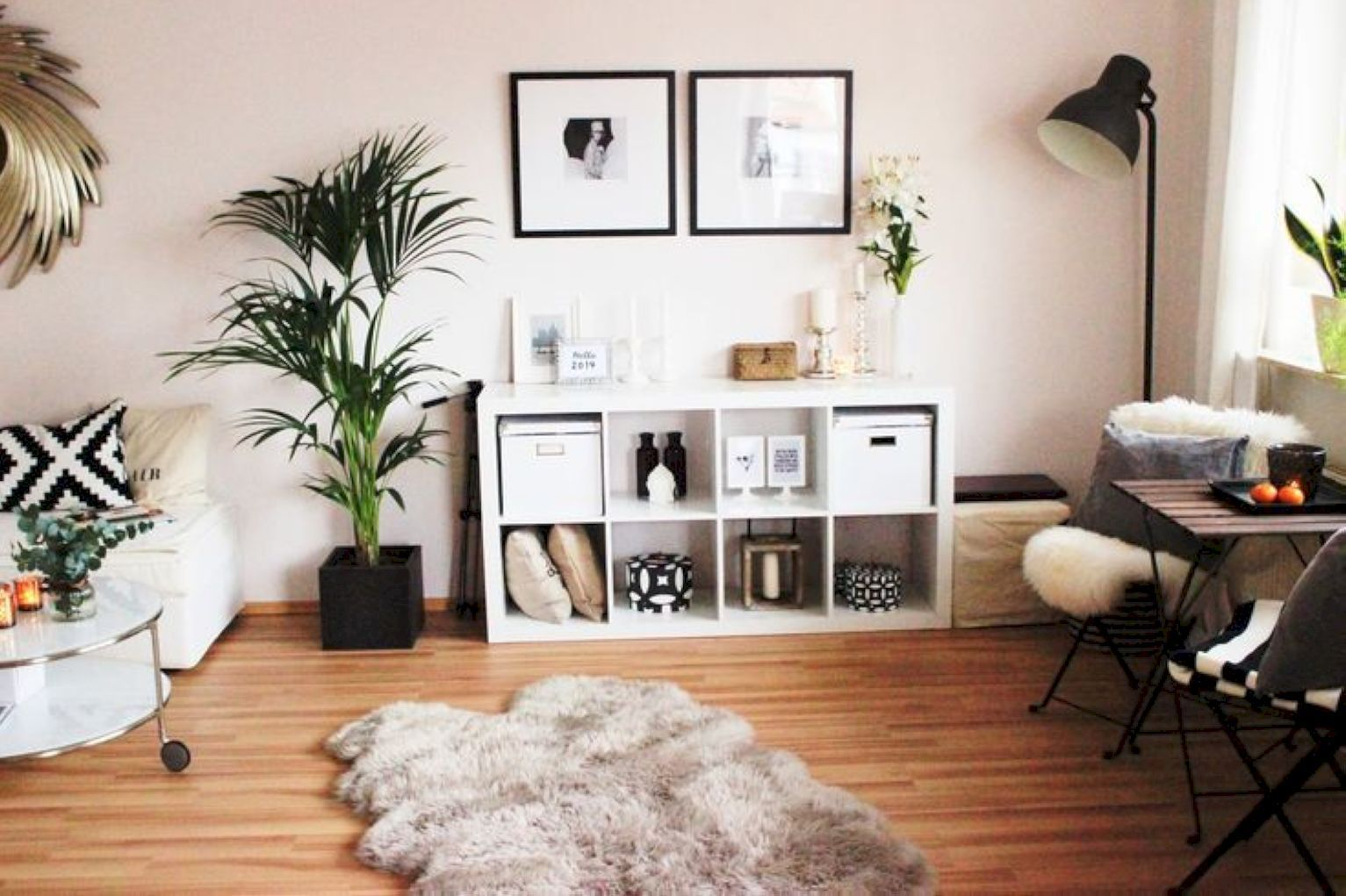 Minimalist Storage Ideas
