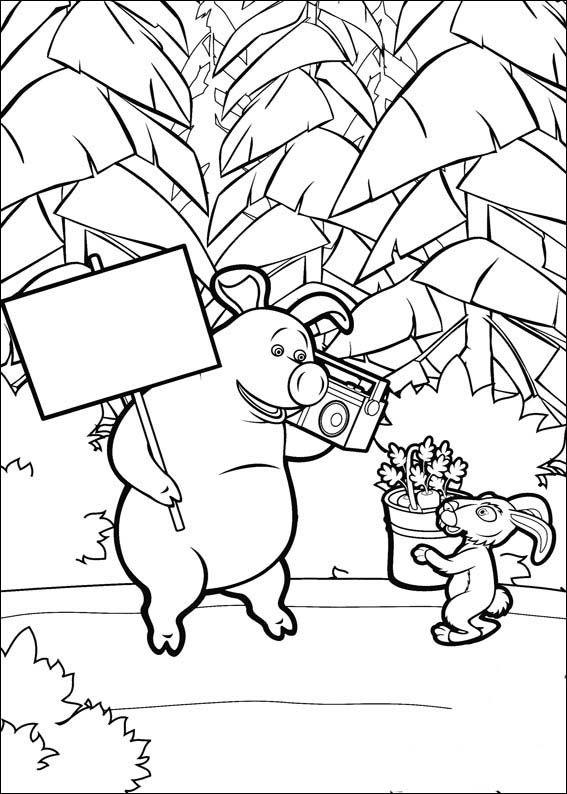 Masha Y El Oso 13 Dibujos Faciles Para Dibujar Para Ninos Colorear Malvorlagen Malvorlagen Fur Kinder Zum Ausdrucken Malvorlagen Zum Ausdrucken