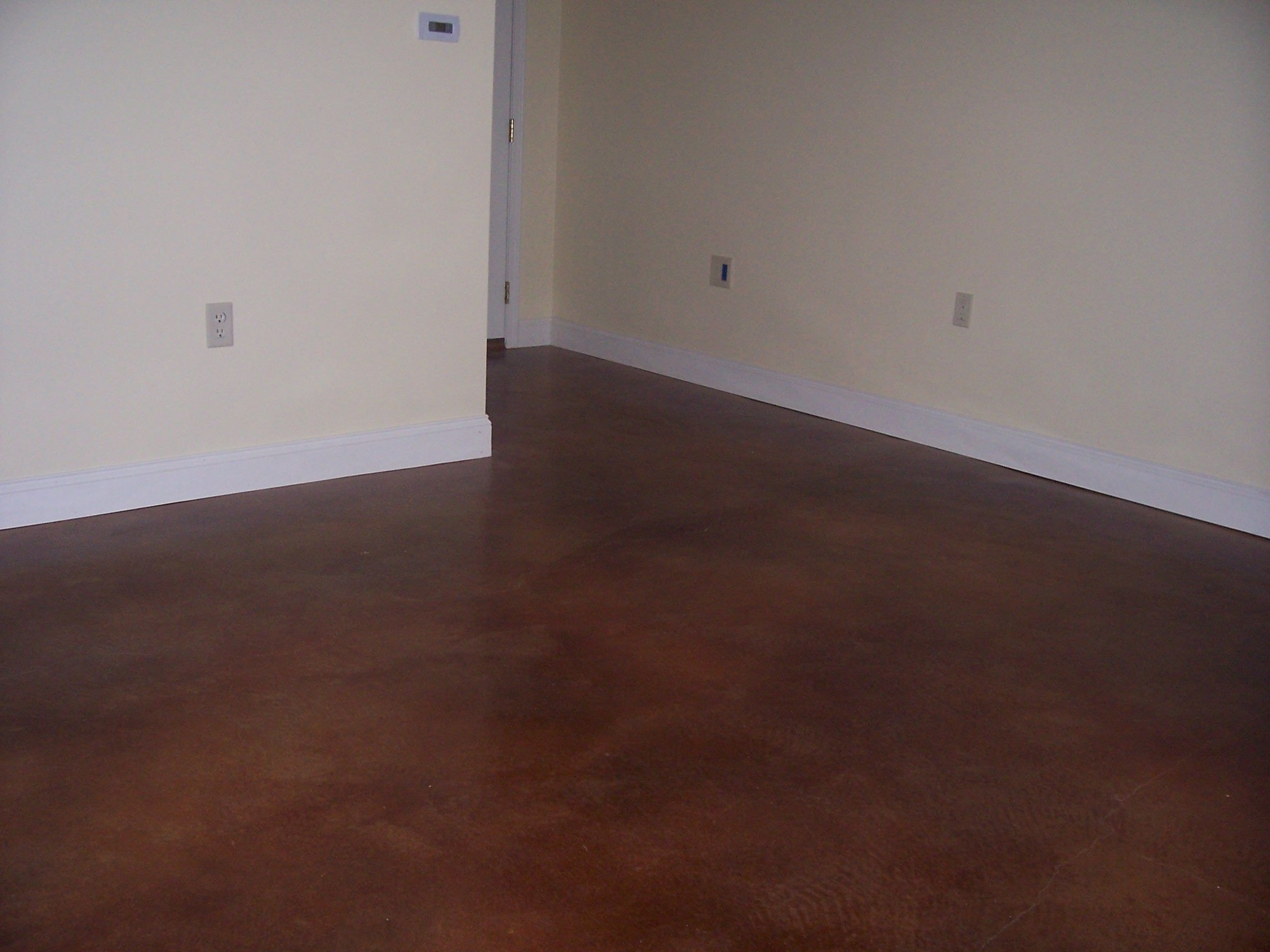 Stained Concrete Floor | Luxuryconcretefloors.com   Acid Stained Concrete  Floors U0026 Countertops