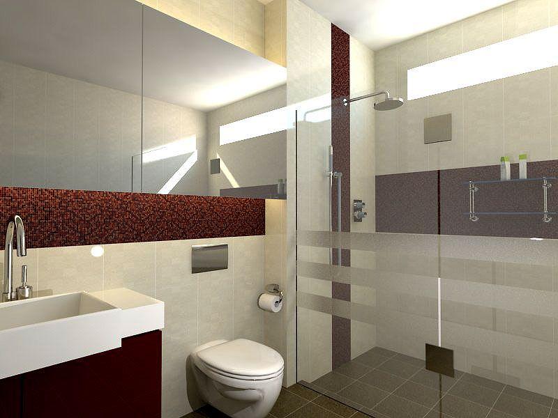 Tremendous 17 Best Images About Ensuite Redux On Pinterest Tile Ideas Inspirational Interior Design Netriciaus
