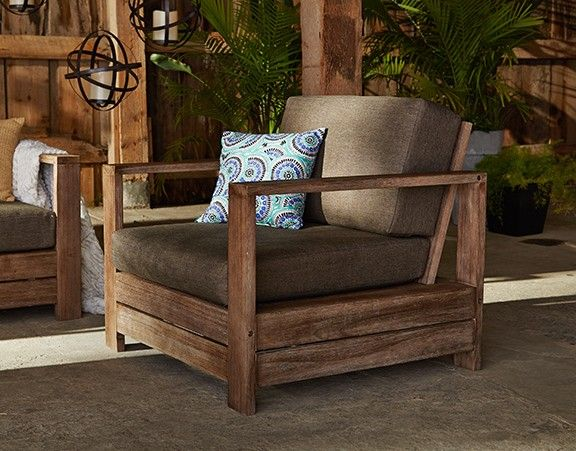 CANVAS Outdoor Living Collection | Canadian Tire