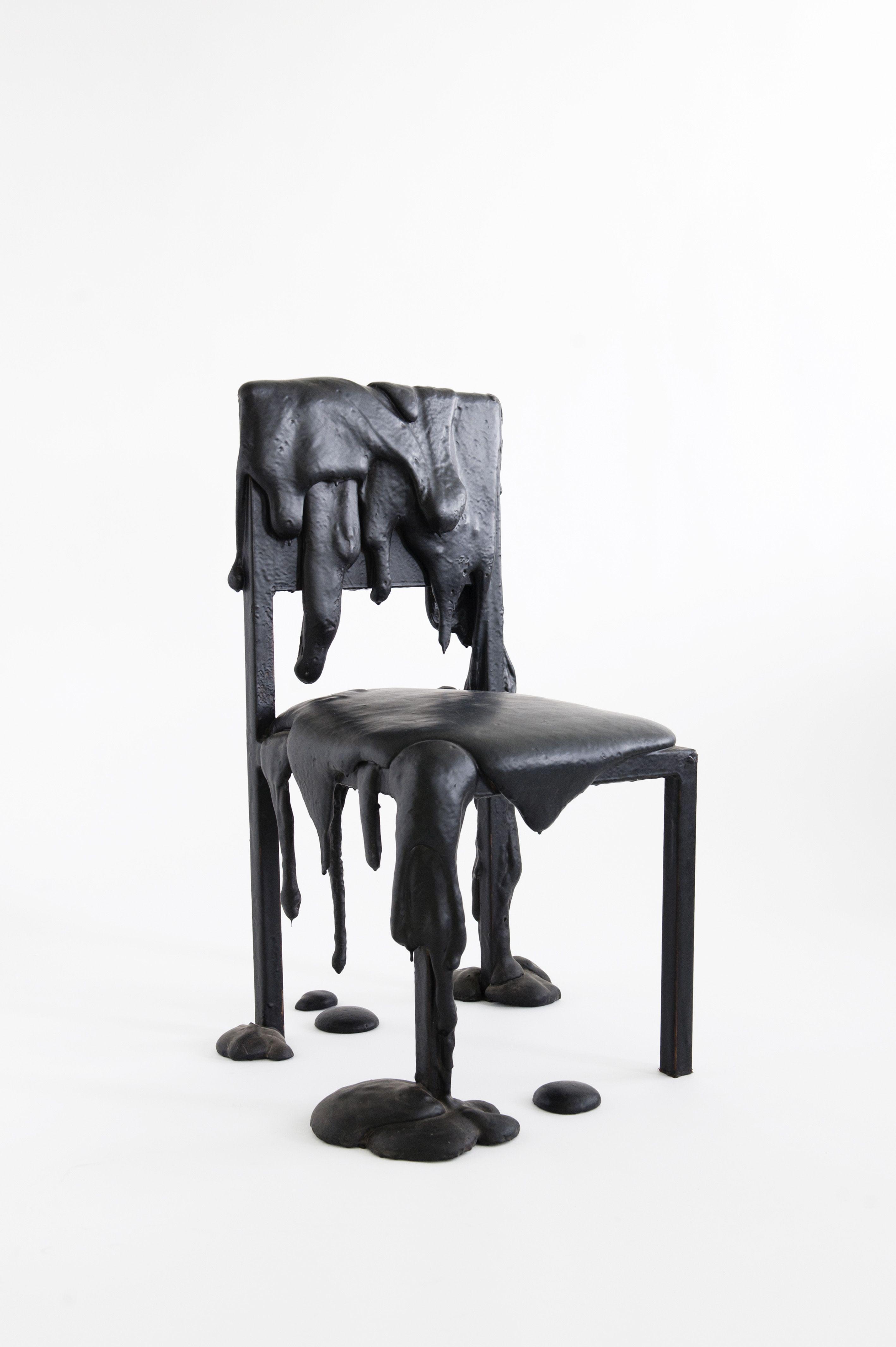 Stuhl . Chaise | Design: Pepe Heykoop |