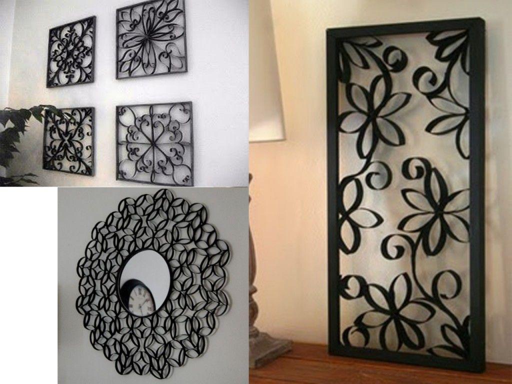 88 s per manualidades con rollos de papel higi nico decoraci n ideas rollos de papel - Manualidades con papel craft ...