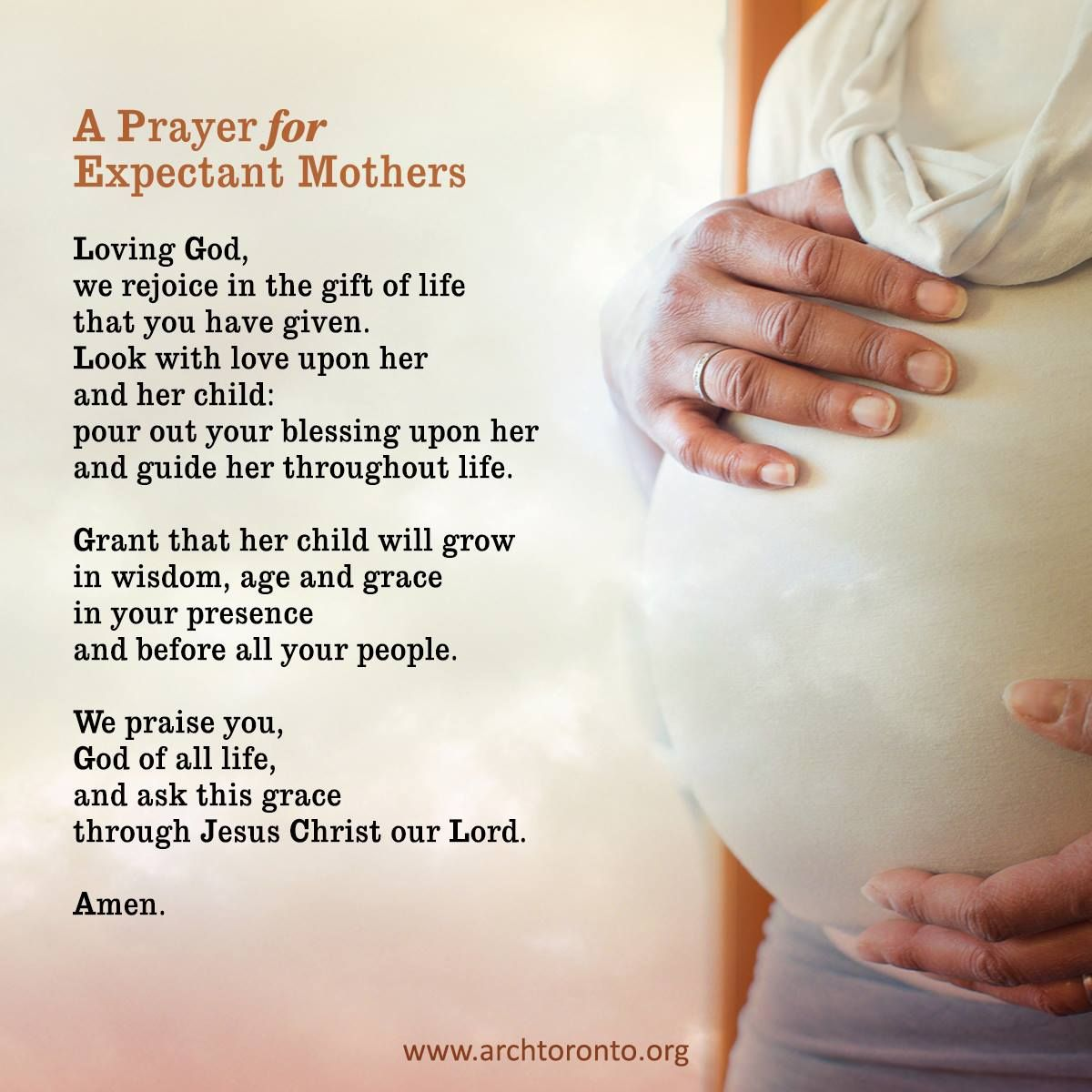 prayer for expectant mothers #catholic #mother #pregnancy