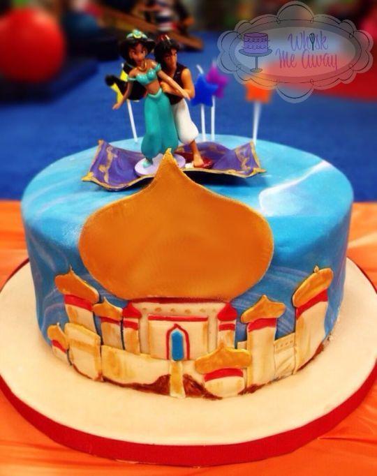 aladdin birthday theme - Recherche Google