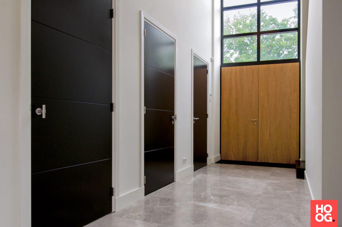 Houtz deuren luxe woonhuis hoog □ exclusieve woon en tuin