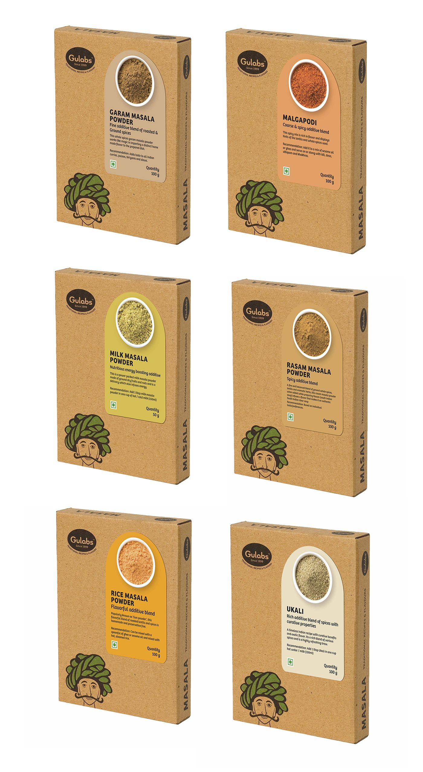 Mobile Foodie Survival Kit Spices Packaging Design Packaging Design Pinterest Packaging