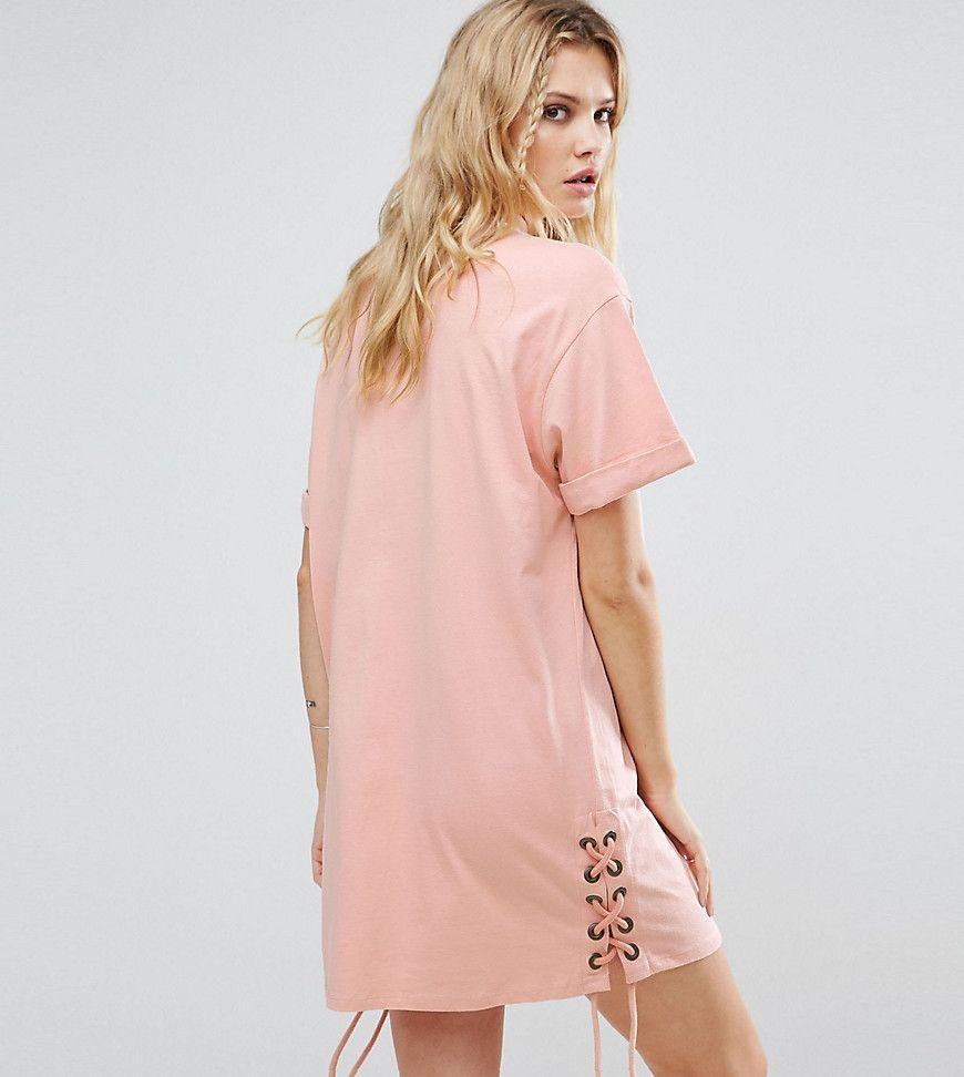 Consigue este tipo de vestido informal de Asos Tall ahora! Haz clic ...