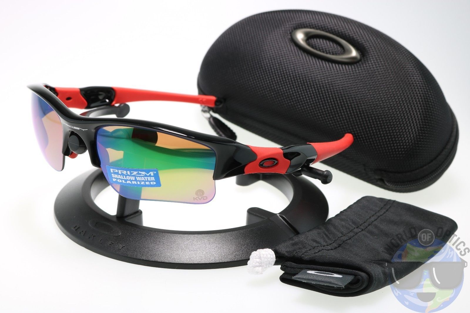 2596b01ad3 Oakley Flak Accessories « One More Soul