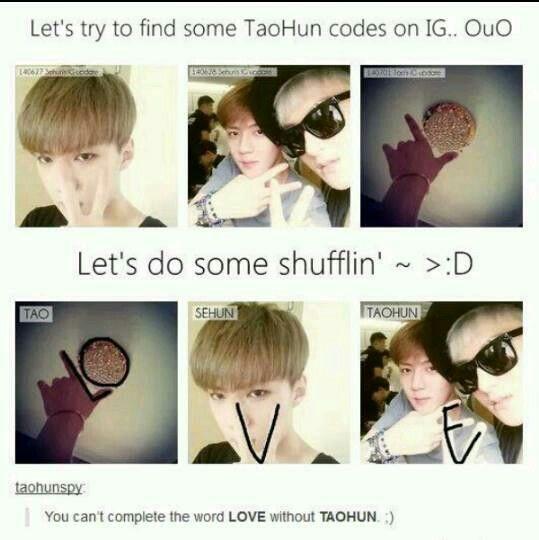 TaoHun <3