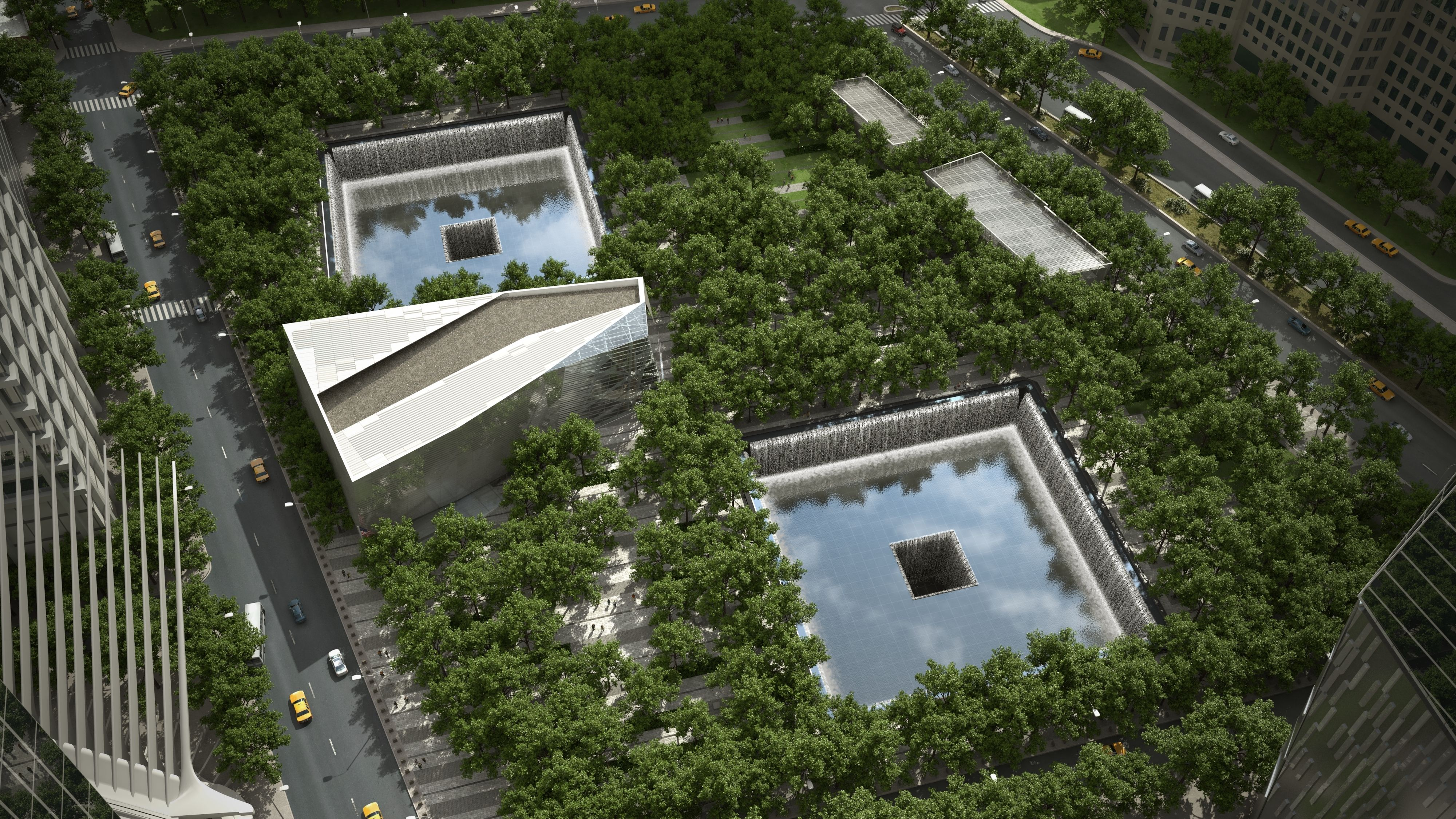 9/11 Memorial | Washington DC & New York Trip | Pinterest | Las ...