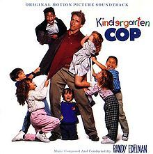 Kindergarten Cop Wikipedia The Free Encyclopedia Good Movies